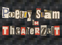Poetry-Slam im September